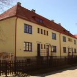 Auna 3, Tallinn