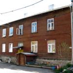 Kopli 52, Tallinn